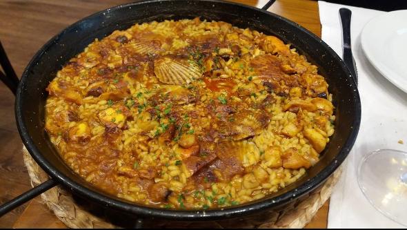 lagenuina-arroz