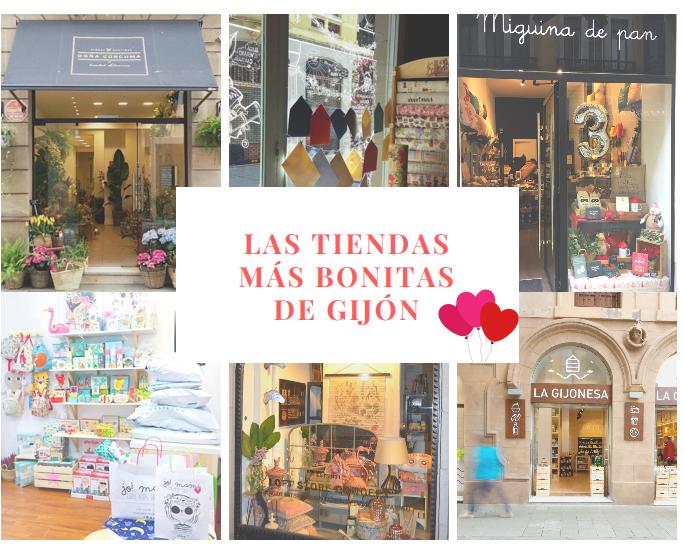 e3ab93941074 Las tiendas más bonitas de Gijón – Con alma