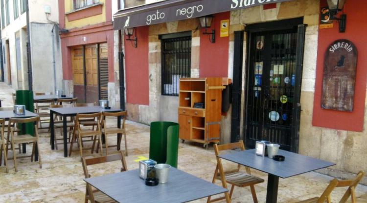 dóndecomerbienenoviedo-elgatonegro-restaurante3